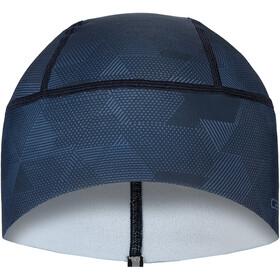 Castelli Pro Thermal Skully Copricapo, blu